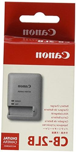 Canon Battery Charger CB-2LB