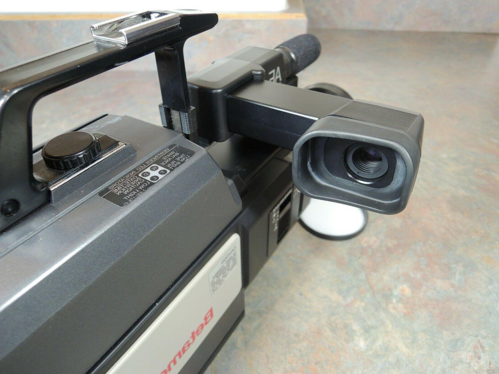 SONY Video BMC 550