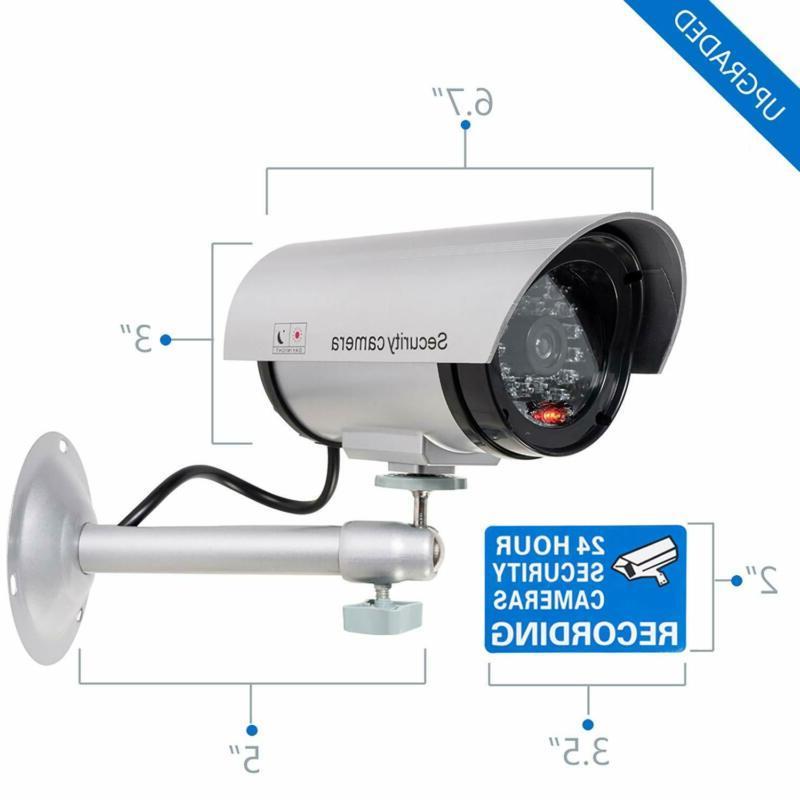 Wali Fake Surveillance Cctv Camera Indoor