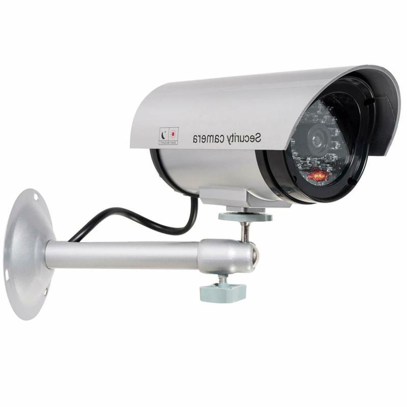 bullet dummy fake surveillance security cctv dome