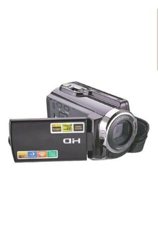 Camcorder,Besteker IR Vision Full Video