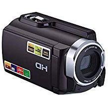 Camcorder, KINGEAR HDV-5053 1080P WiFi Digital Video Camera