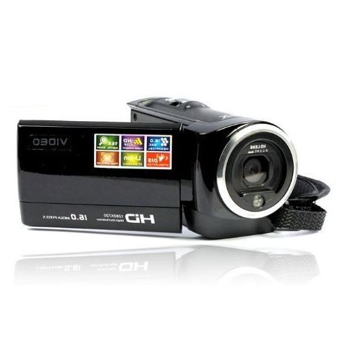 16MP Video Camera
