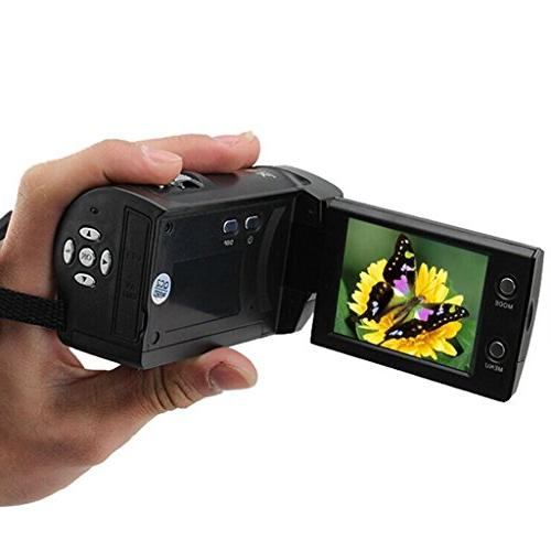 16MP Camcorder Camera with 16X