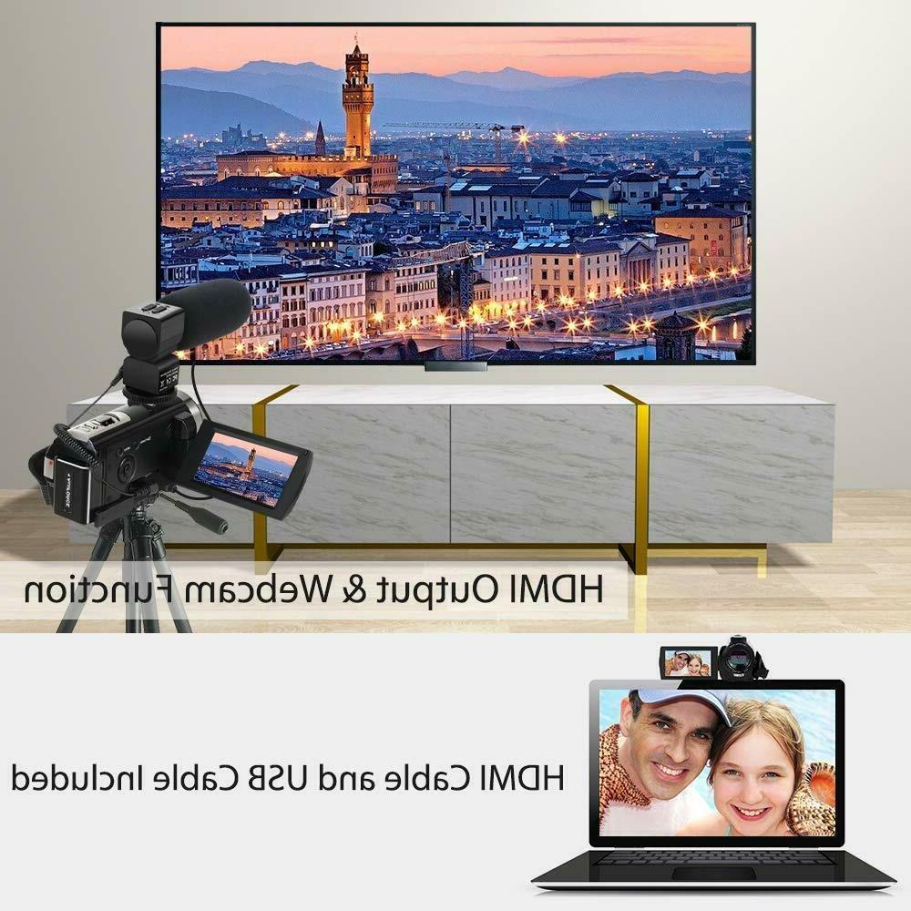 1080P 24MP