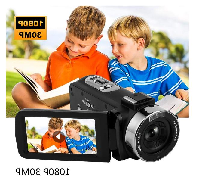 Camcorder Video HD Night Camcorder