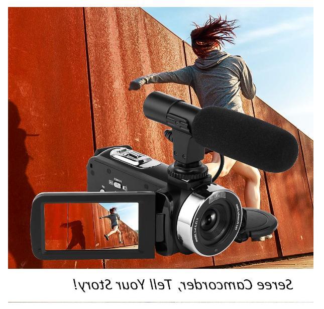 Camcorder Video Camcorder Blog