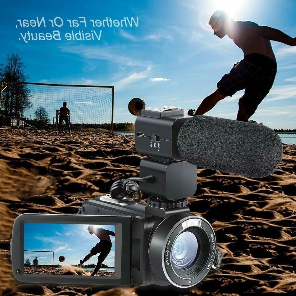 HD 1080P Digital