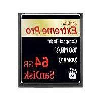 Lexar Professional 64 GB CompactFlash  Card