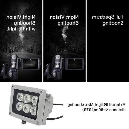 Digital Camcorder Night Vision, WEILIANTE HD