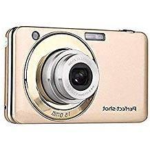 Digital Camera,KINGEAR V600 2.7 Inch TFT 15MP Digital Camera