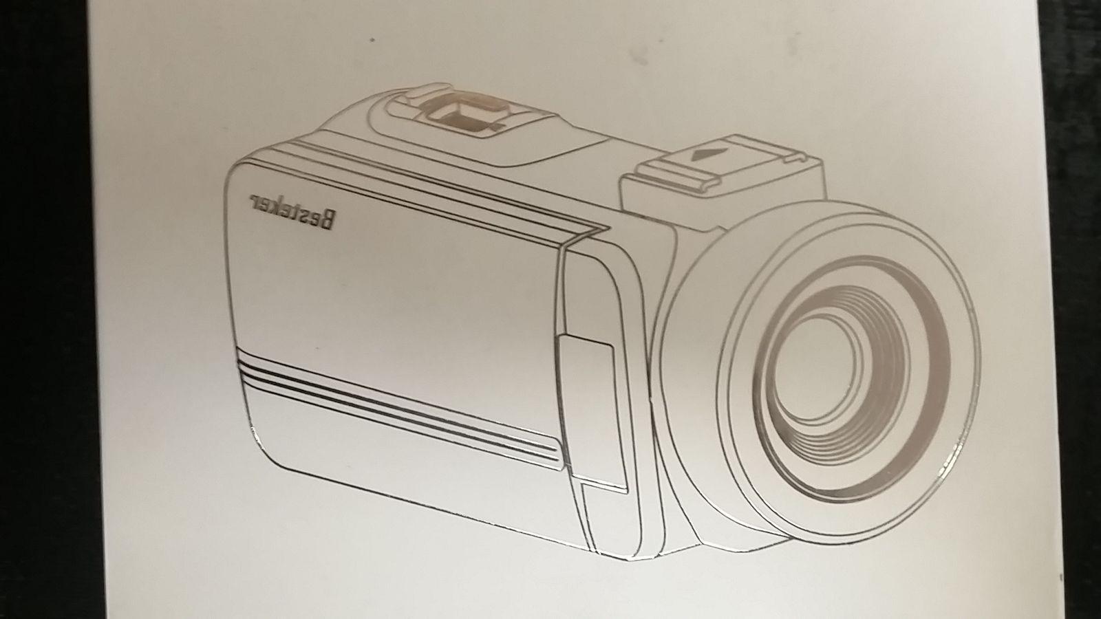 digital video camera 1920x1080 hd new