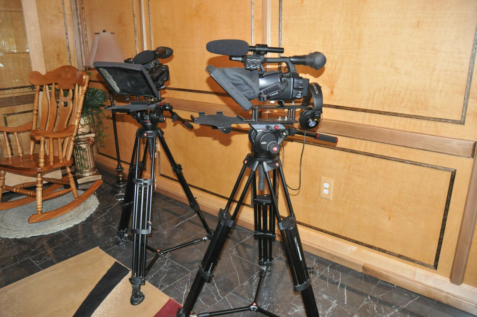 Dual Video Equipment Package