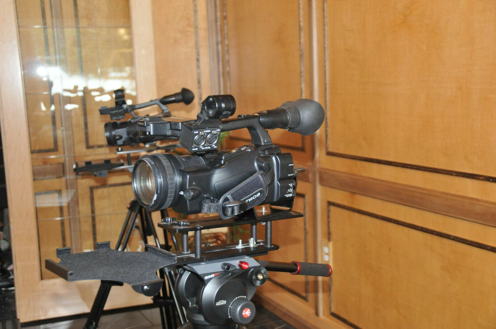 Dual Camera Equipment Package