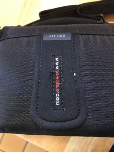 Lowepro 110 Bag, Video #LP34683