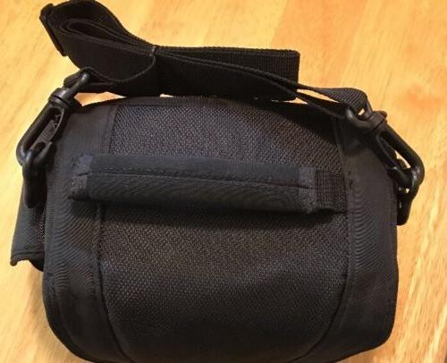 edit 110 bag video cameras accessories black