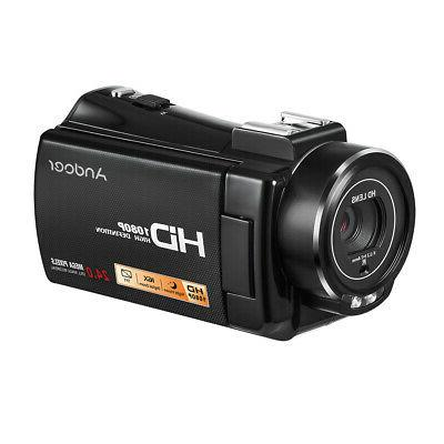 "#US Stock 3.0"" Full 16X Zoom Digital Camera"