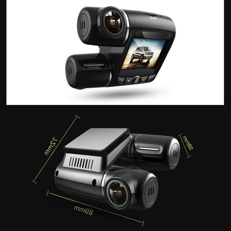 Car Lens Cameras Recorder