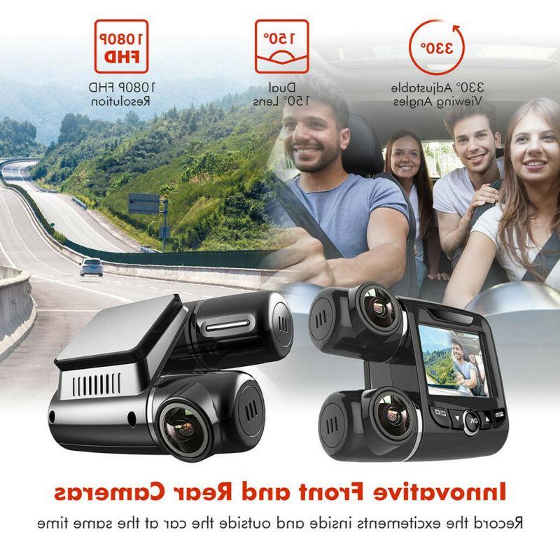 fhd 1080p 1080p 2inch wifi car dvr