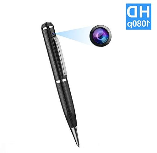 fhd hidden pen mini protable