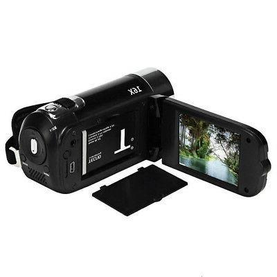 FULL 1080P 16MP Camera Video Recorder