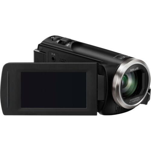 Panasonic HC-V180 HD Video Camera
