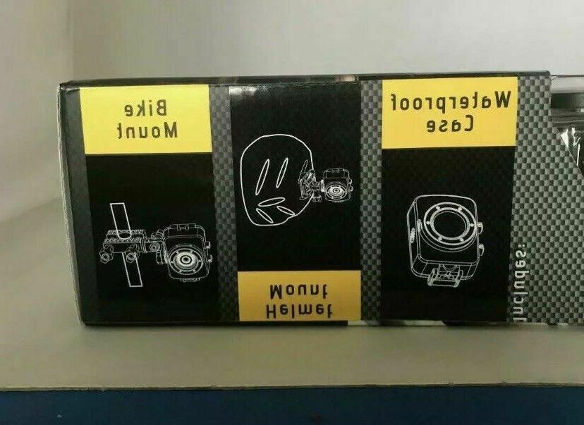 Emerson - Action Cam Box