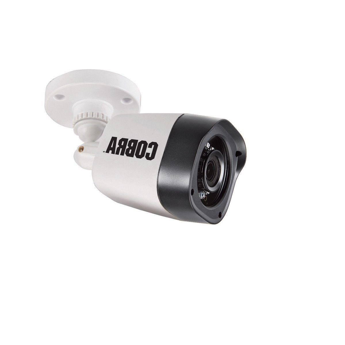 hd color surveillance dvr camera with night