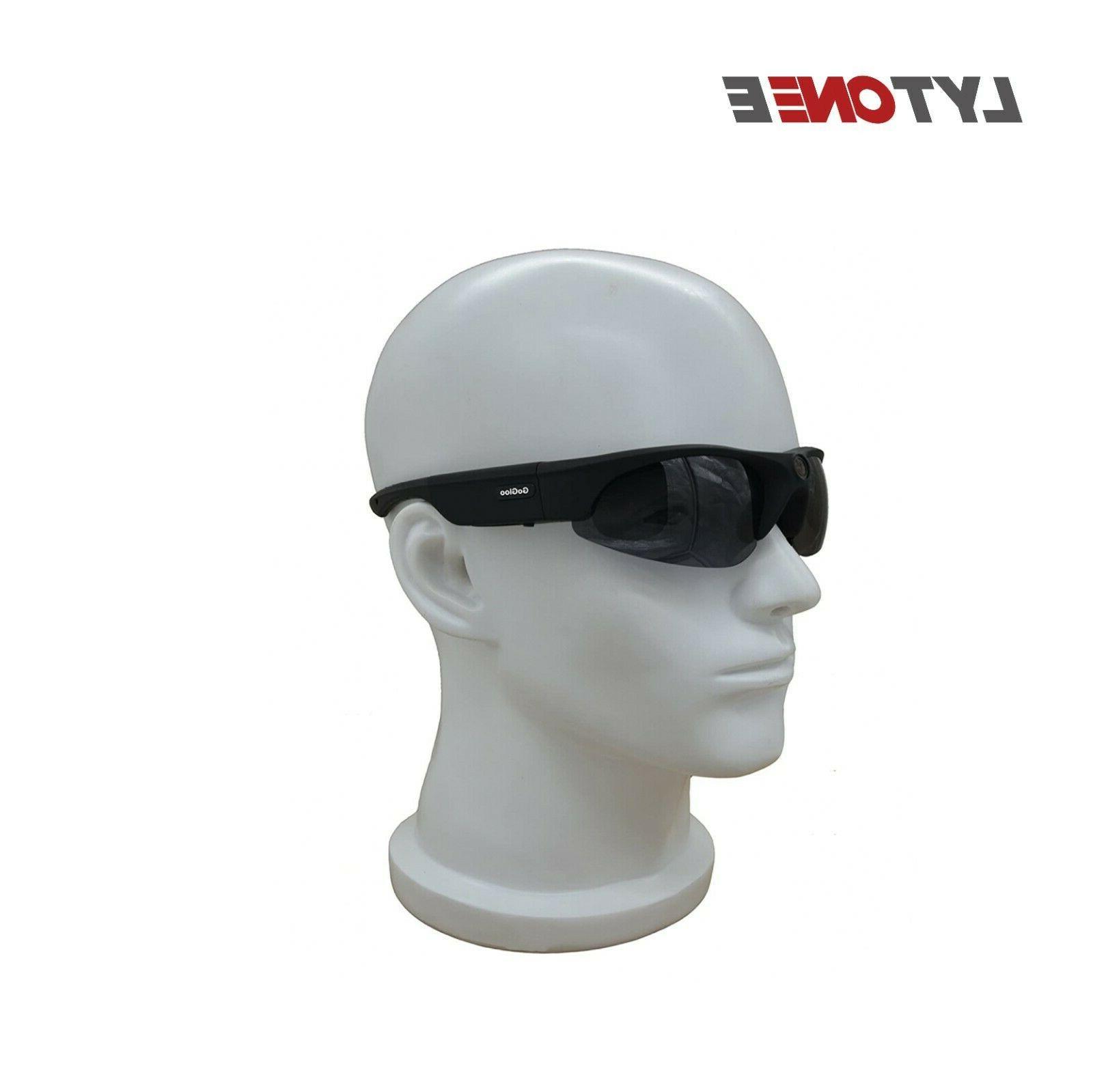 HD Eye Glasses Camera DVR Camera 30fps 150