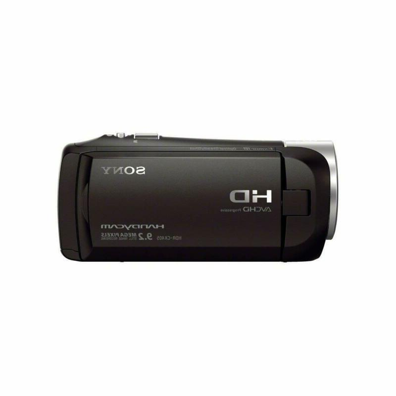 Sony HD Video HDRCX405