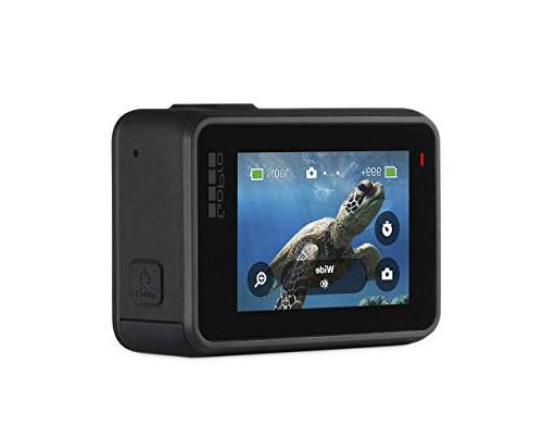 GoPro HERO7 Waterproof Digital with HD 12MP Live
