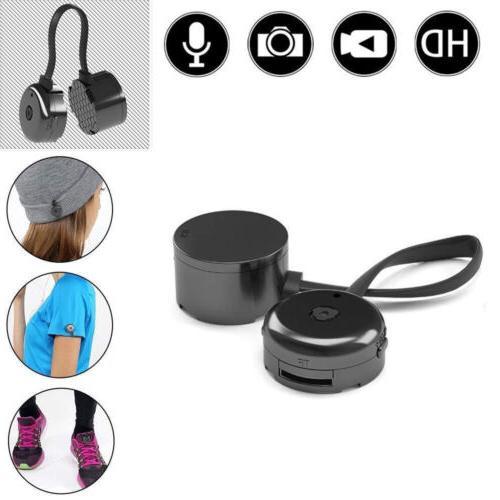 Hidden Camera, Spy mini Cameras,HD 720P Smallest Nanny Cam P