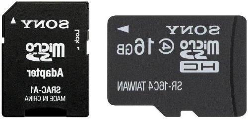 microsdhc memory card