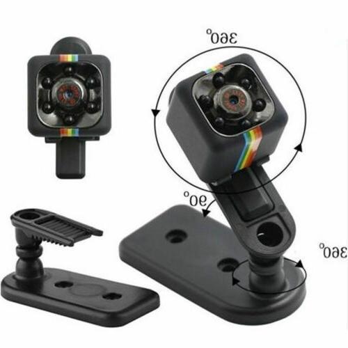 Mini Full 1080P Cameras Video Vision