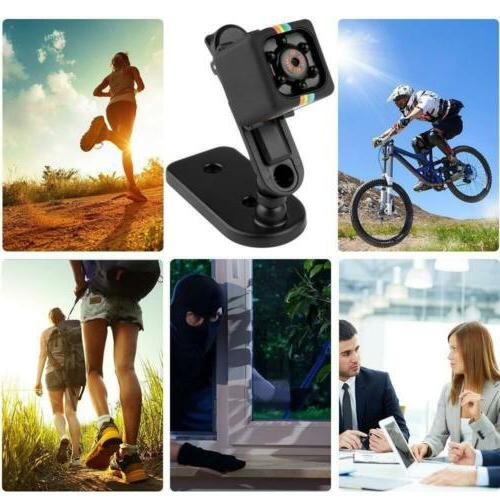 Mini 1080P Hidden Cameras Video Recorder Camcorder Vision