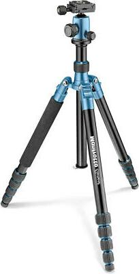 "Manfrotto MKELEB5BL-BH - Element 65"" Tripod - Traveler Kit B"