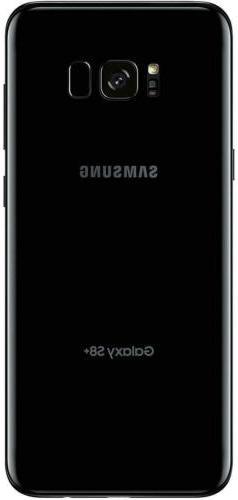New Samsung Galaxy S8 PLUS G955U 64GB Factory Unlocked Veriz