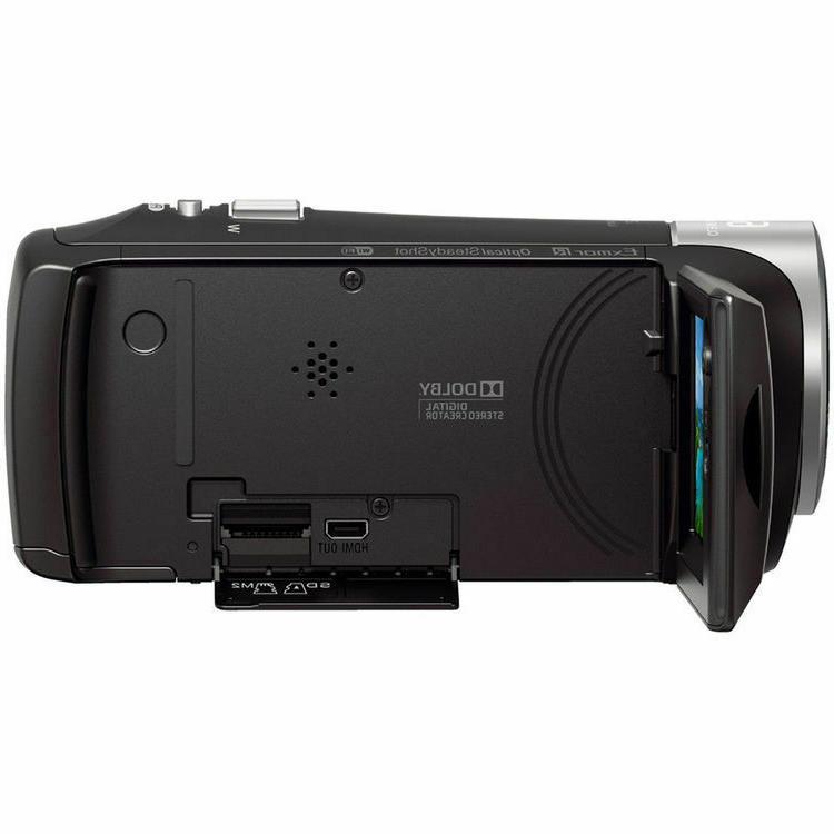 NEW!! Handycam Video Camera Black