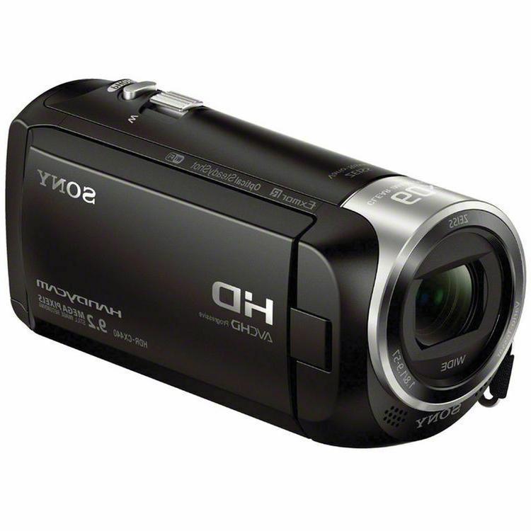 NEW!! 8GB Wi-Fi HD Video
