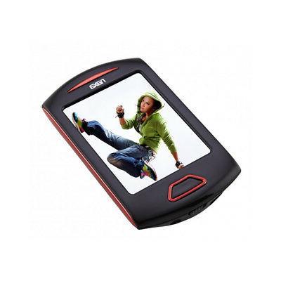 NAXA Electronics NMV-179 Portable Media Player with 2.8-Inch
