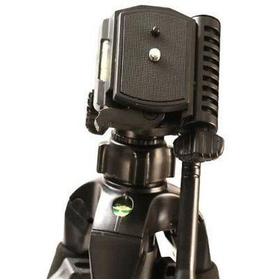 """Polaroid 72"""" Video ProPod Tripod Cameras &"""