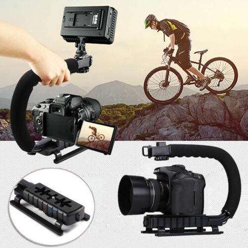 Pro C/U Shape Bracket Video Handheld Fit