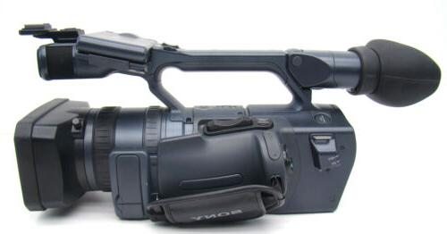 Sony Professional HDR-FX1 Digital HD Video Recorder Camcorder MiniDV