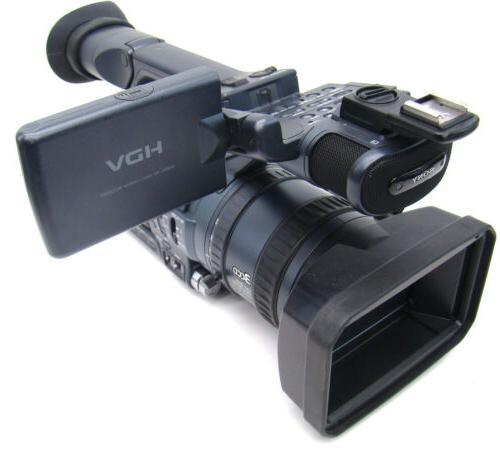 Sony Professional HDR-FX1 Digital HD Video Camera Recorder Camcorder MiniDV