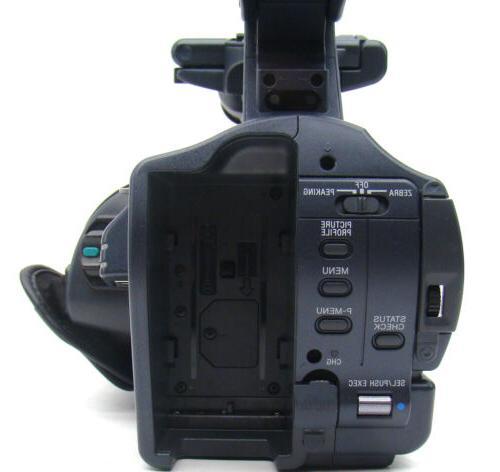 Sony HD Video Recorder Camcorder MiniDV