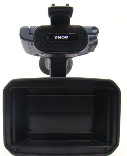 Sony Professional HDR-FX1 Digital HD Camera Camcorder MiniDV 3CCD