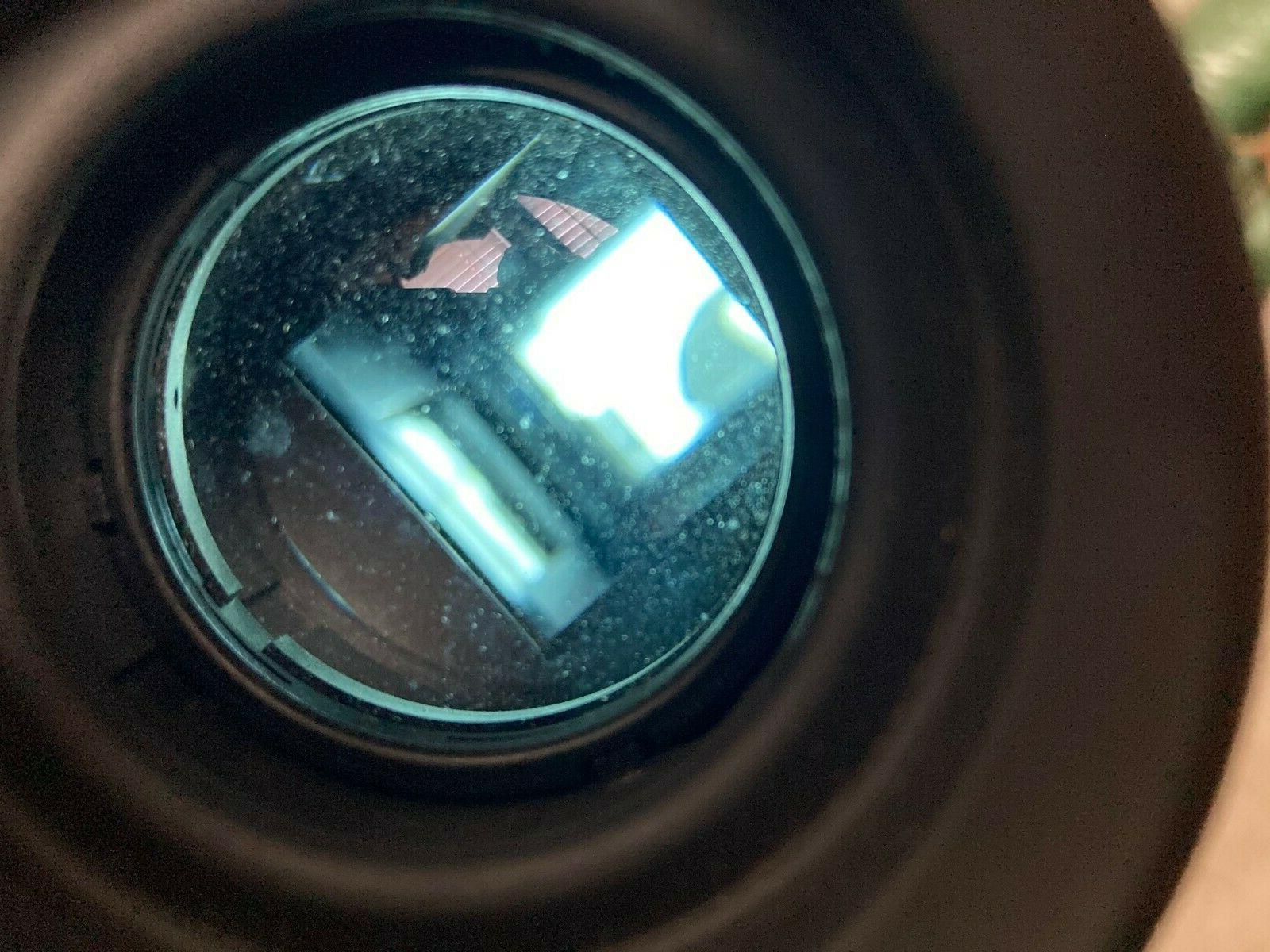 SONYdxc-327a camera lens