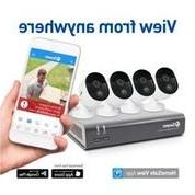Surveillance Camera Channel 1TB