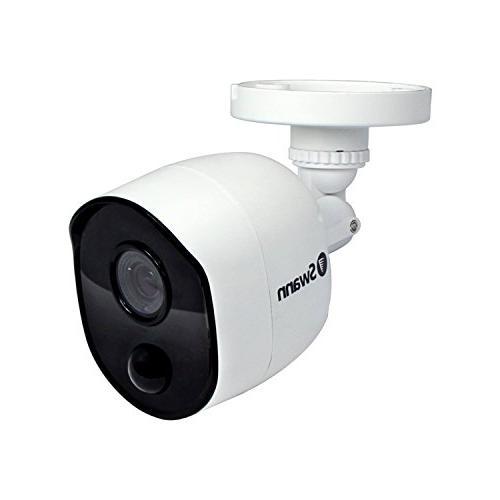 Swann SWDVK-845804-US Full Surveillance Camera System, Channel 1TB