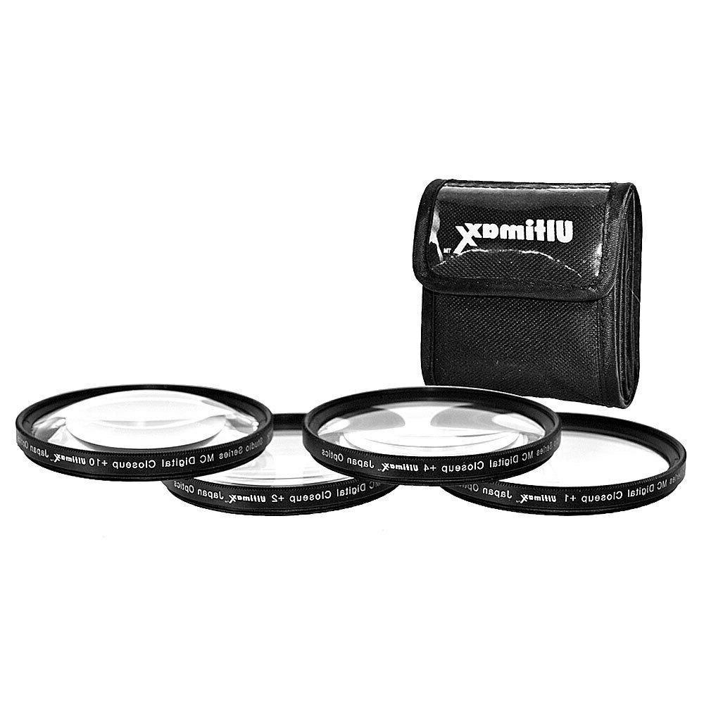 Ultimax Macro Lenses all Digital & Cameras